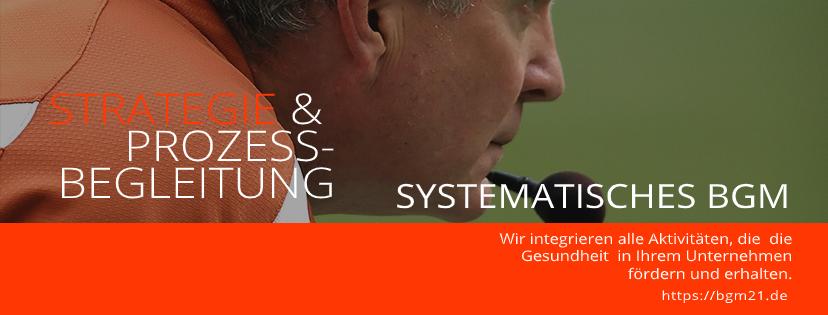 bgm21 Strategie- und Prozessbegleitung
