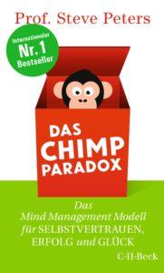 Buchempfehlung - Chimp Paradox