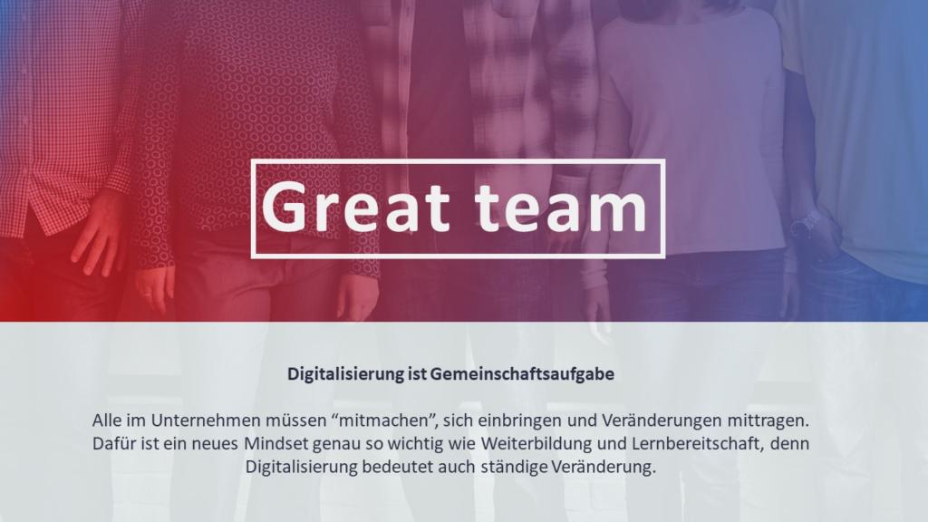 © bgm21, Digitalisierung stressfrei meistern: gemeinsam und stetig